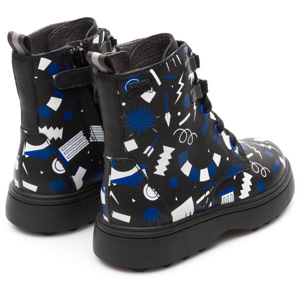 Camper Norte Multicolor Boots Kids K900150-002