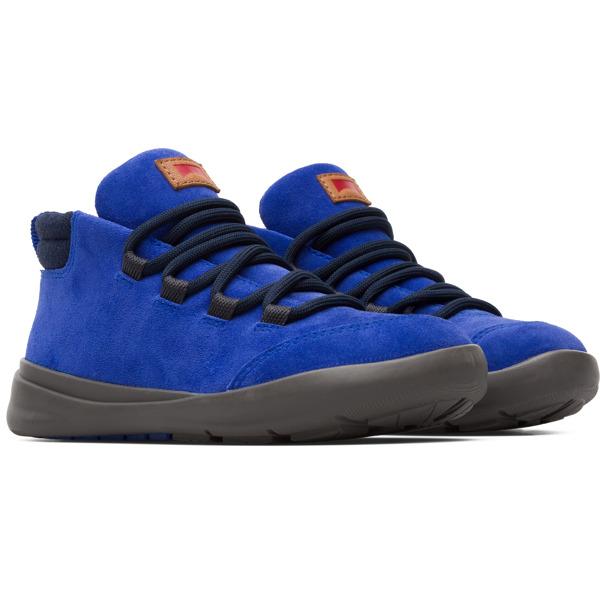 Camper Ergo Blue Sneakers Kids K900160-004