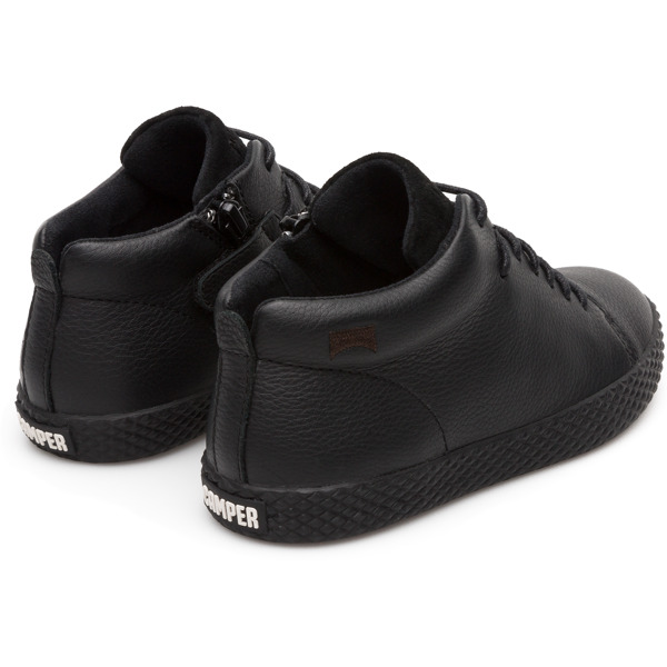 Camper Pursuit Black Sneakers Kids K900164-001
