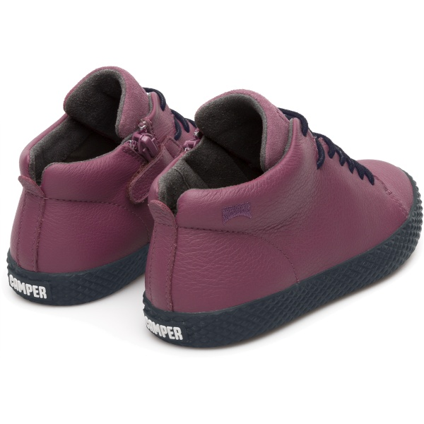 Camper Pursuit Purple Sneakers Kids K900164-003