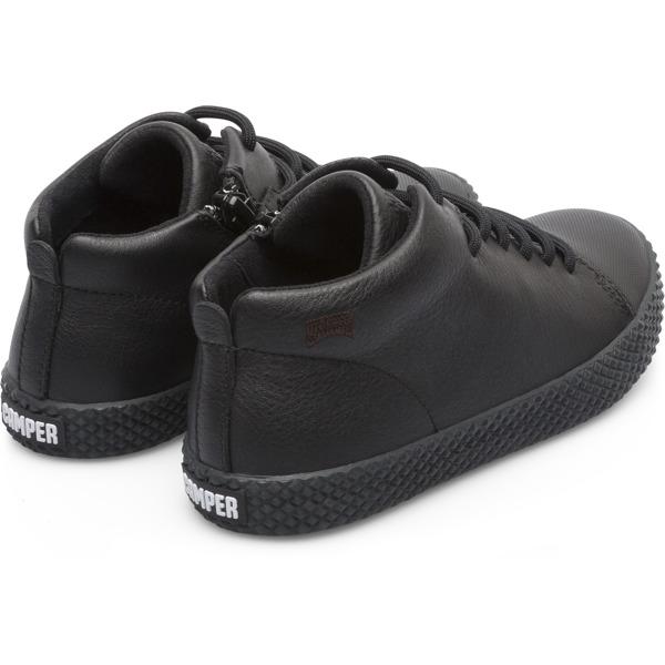 Camper Pursuit Black Sneakers Kids K900164-010