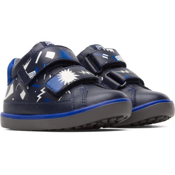 Camper Pursuit Multicolor Sneakers Kids K900171-001