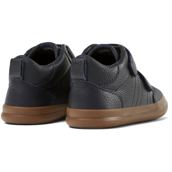 Camper Pursuit Blue Sneakers Kids K900197-002