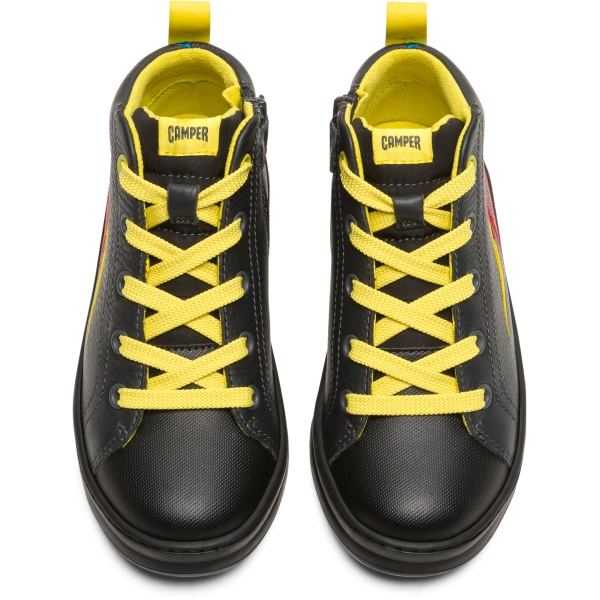 Camper Runner Multicolor Sneakers Kids K900200-001