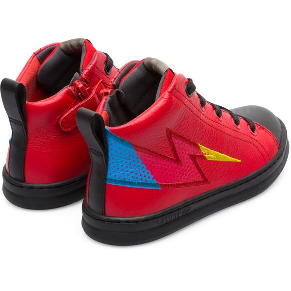 Camper Runner Multicolor Sneakers Kids K900200-003