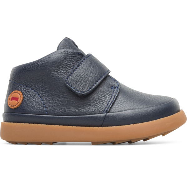 Camper Bryn Blue Boots Kids K900203-001