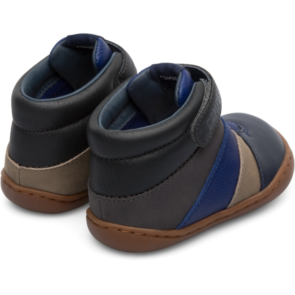 Camper Twins Multicolor Boots Kids K900207-001