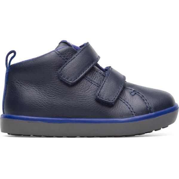 Camper Pursuit Mavİ Spor Ayakkabılar Çocuk K900209-003