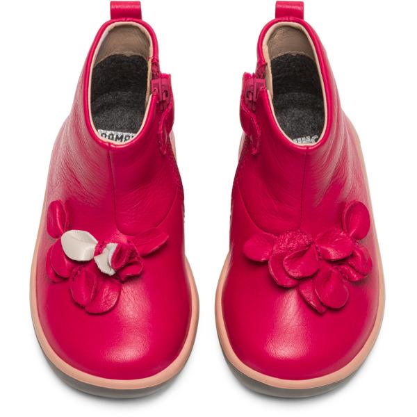 Camper Twins Pink Sneakers Kids K900210-001