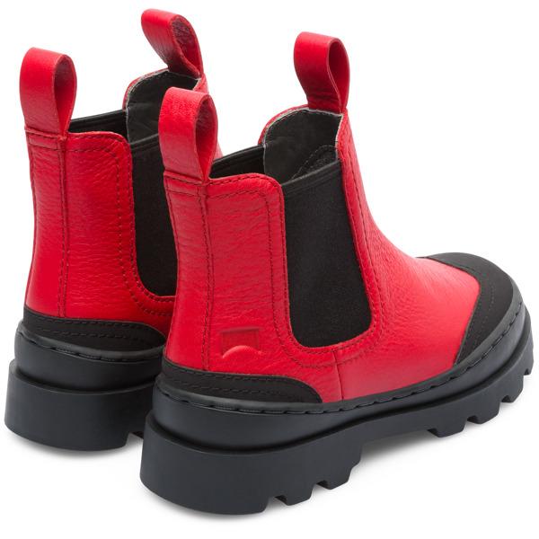 Camper Brutus Multicolor Boots Kids K900214-003