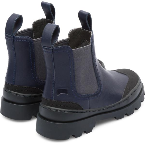 Camper Brutus Multicolor Boots Kids K900214-004