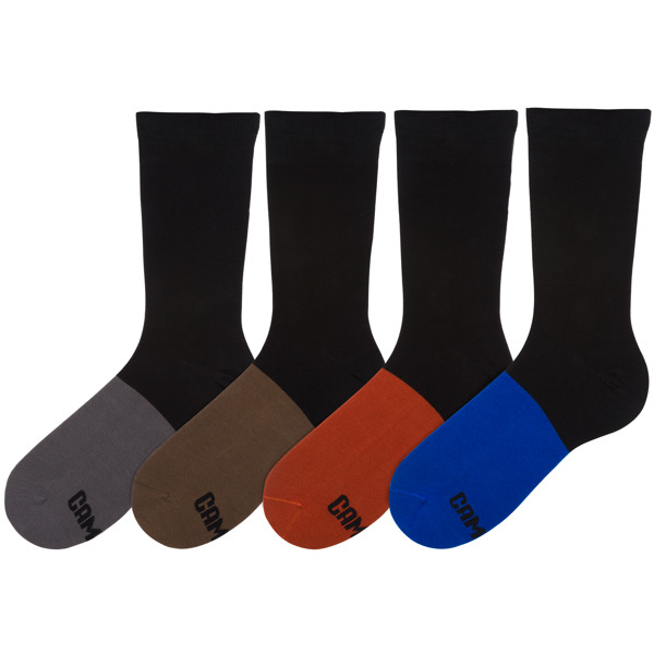 Camper Odd Socks Pack Multicolor Socks Women KA00003-009