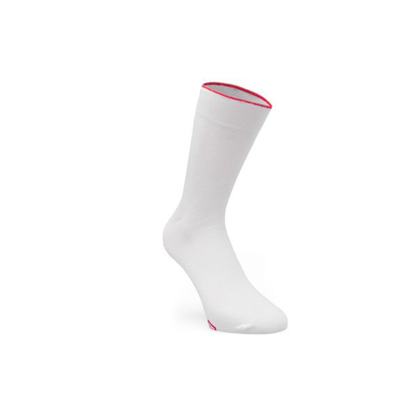 Camper Basic Sox White Socks Men KA00019-002