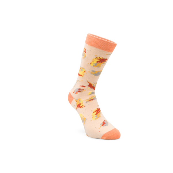 Camper Summer Lounge Sox Multicolor Socks Men KA00021-002