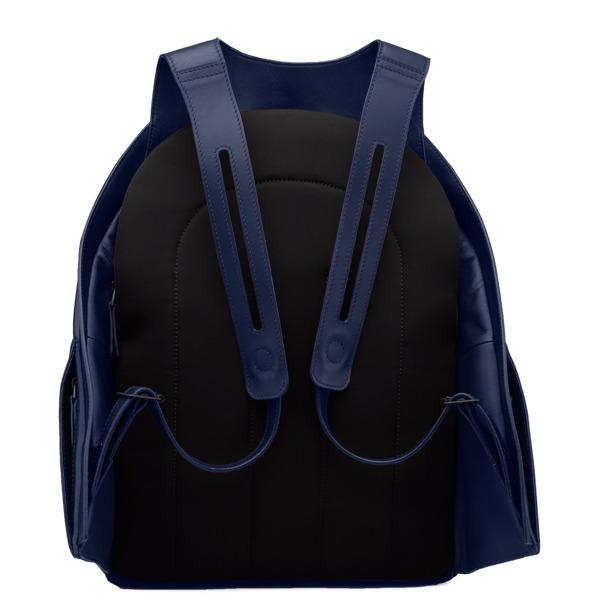 Camper Naveen Blue Backpacks Women KB00007-002
