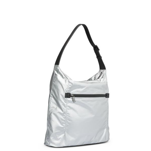Camper Naveen Grey Shoulder Bags Women KB00020-002