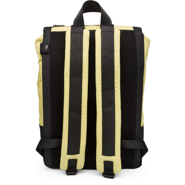 Camper Vim Yellow Bags & wallets Men KB00026-005