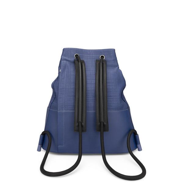 Camper Ava Blue Backpacks Women KB00027-003