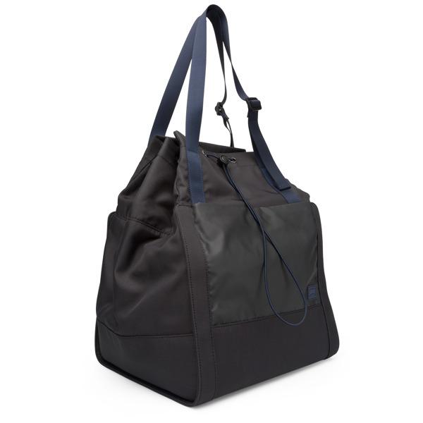 Camper Vim Black Shoulder Bags Women KB00031-003