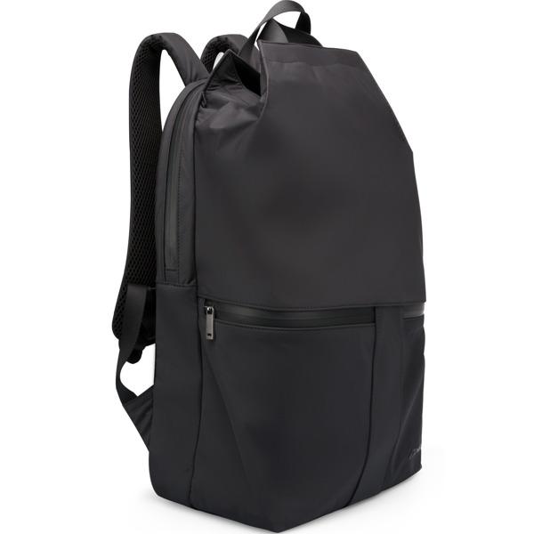 Camper Nova Black Backpacks Women KB00043-001
