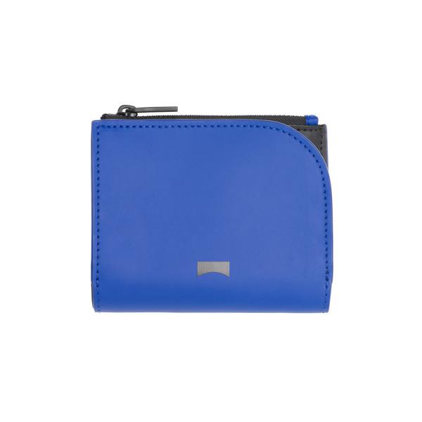 Camper Naveen Blue Bags & wallets Men KS00015-007