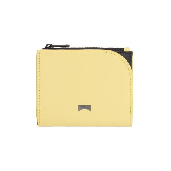 Camper Naveen Yellow Bags & wallets Men KS00015-008