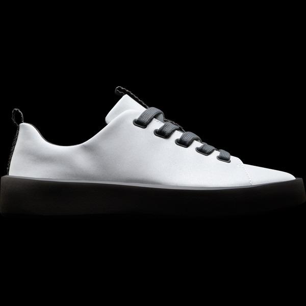 Camper Courb Grey Sneakers Women K200830-004
