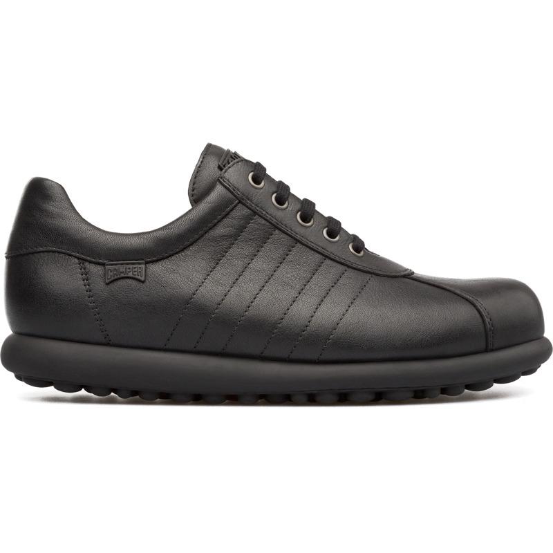 Camper Pelotas, Sneakers Men, Black , Size 39 (EU), 16002-203