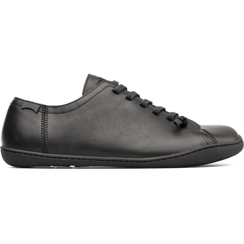 Camper Peu, Casual shoes Men, Black , Size 39 (EU), 17665-014