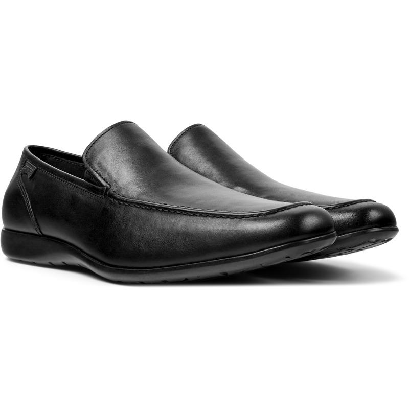 ab28007654c79 Camper Mauro, Formal shoes Men, Black