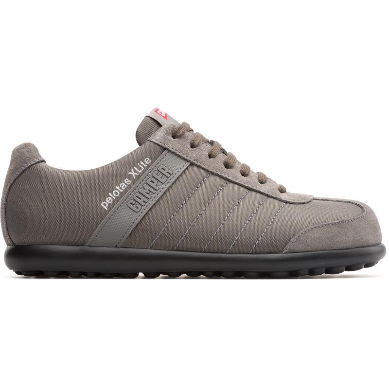 Camper Pelotas xlite, Sneaker Herren, Grau , Größ|e 41 (EU), 18302-100 | Schuhe > Sneaker | Grau | Textile | CAMPER