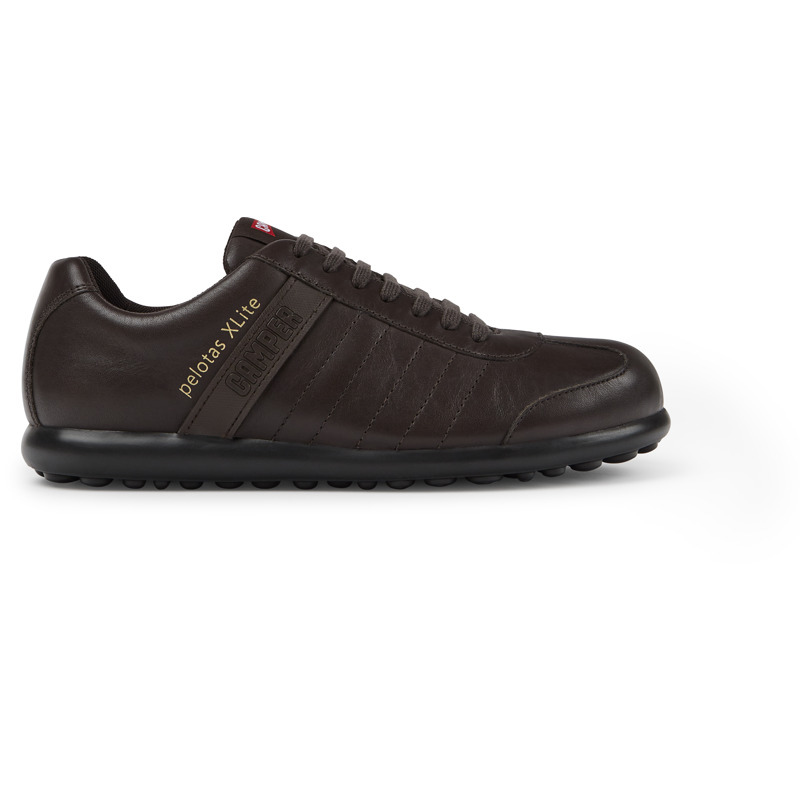 Camper Pelotas xlite, Sneaker Herren, Braun , Größ|e 44 (EU), 18304-025 | Schuhe > Sneaker | CAMPER