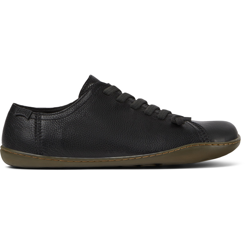 Camper Peu, Casual shoes Women, Black , Size 35 (EU), 20848-017