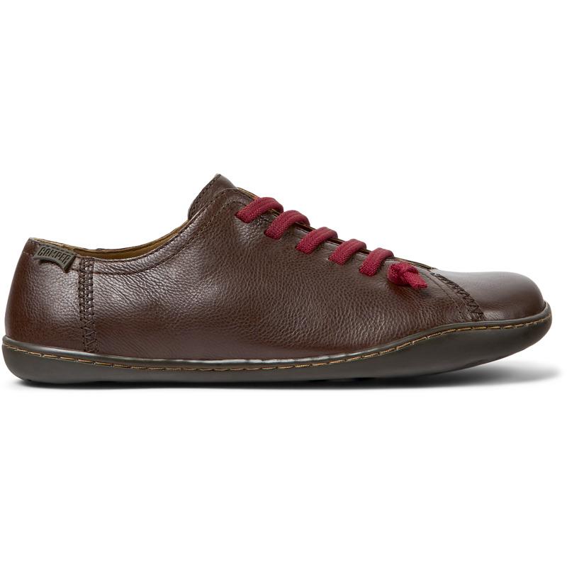 Camper Peu, Casual shoes Women, Brown , Size 35 (EU), 20848-020