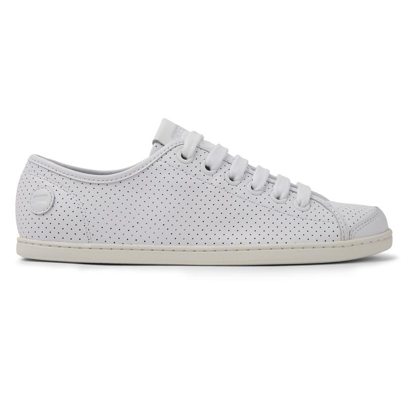Camper Uno, Sneakers Women, White , Size 35 (EU), 21815-046