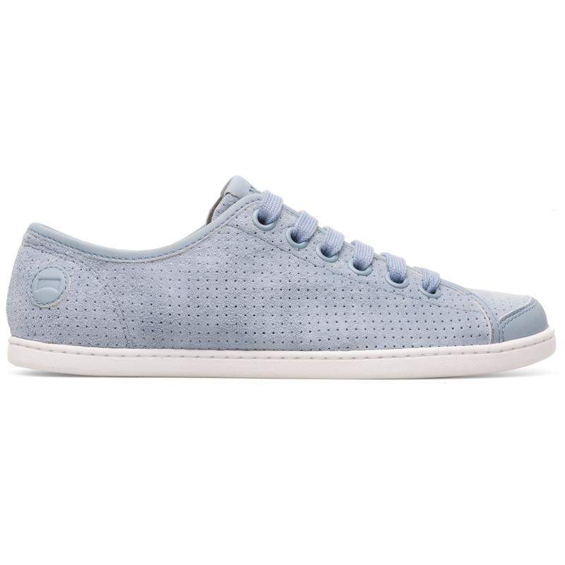 Camper Uno, Baskets Femme, Bleu , Taille 35 (EU), 21815-053