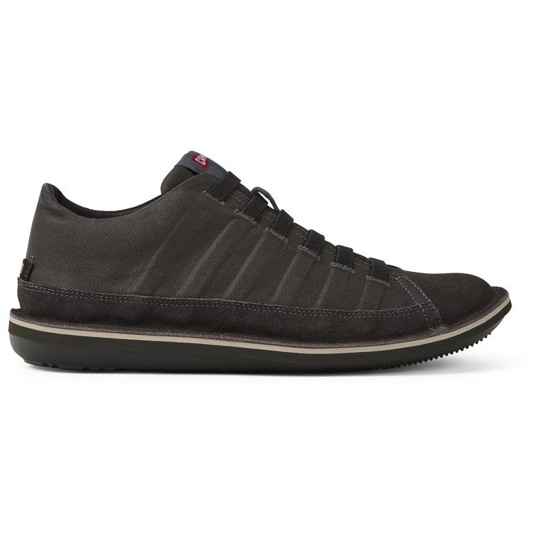 Camper Beetle, Casual shoes Men, Grey , Size 39 (EU), 36791-001