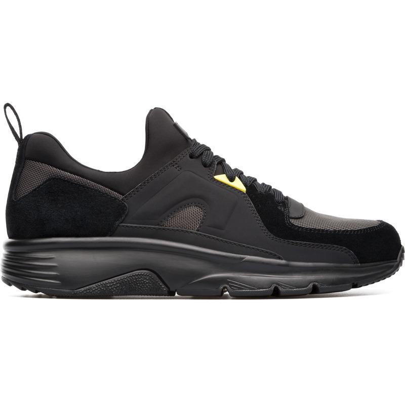 Camper Drift, Sneaker Herren, Schwarz , 41 (EU), K100169-017 | Schuhe | Schwarz | Textile | CAMPER