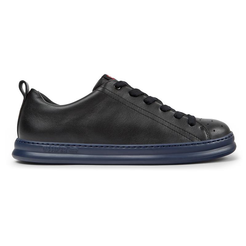 Camper Runner, Sneakers Men, Black , Size 39 (EU), K100226-017