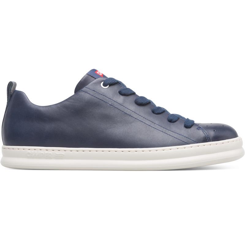 Camper Runner, Sneaker Herren, Blau , Größ|e 40 (EU), K100226-040 | Schuhe > Sneaker | CAMPER