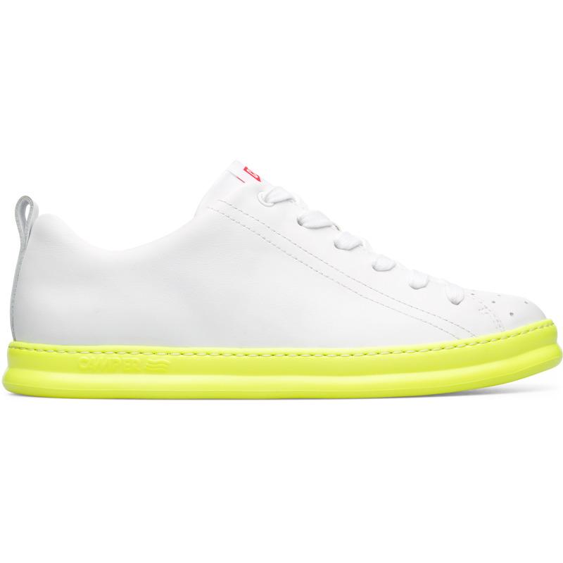 Camper Runner, Sneakers Men, White , Size 6 (US), K100226-063