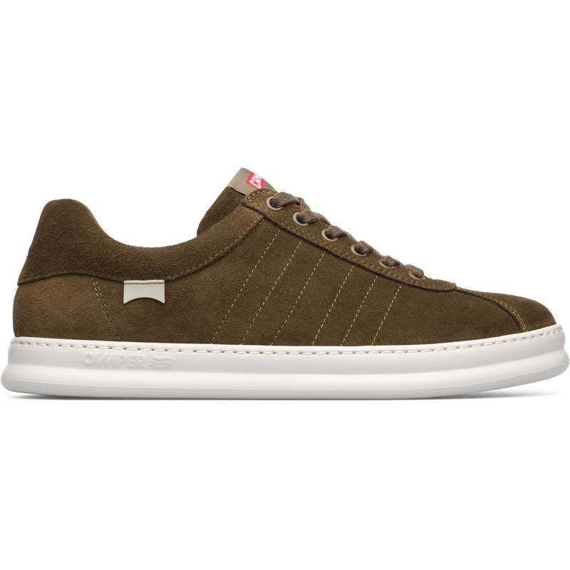 Camper Runner, Sneakers Men, Green , Size 39 (EU), K100227-039