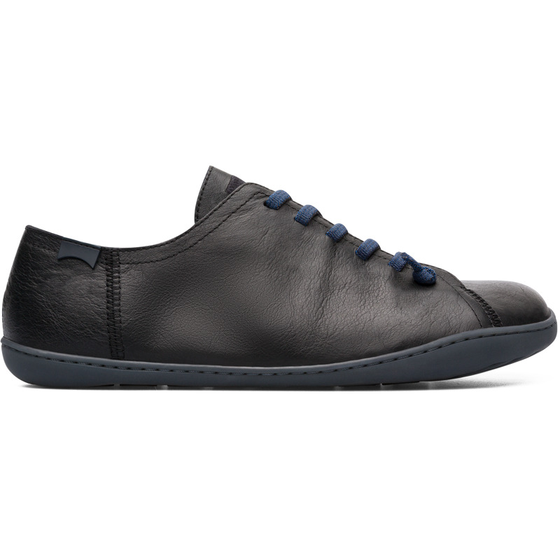 Camper Peu, Chaussures casual Homme, Noir , Taille 39 (EU), K100300-004