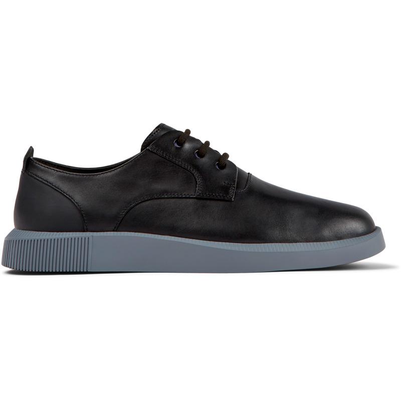 Camper Bill, Chaussures casual Homme, Noir , Taille 39 (EU), K100356-017