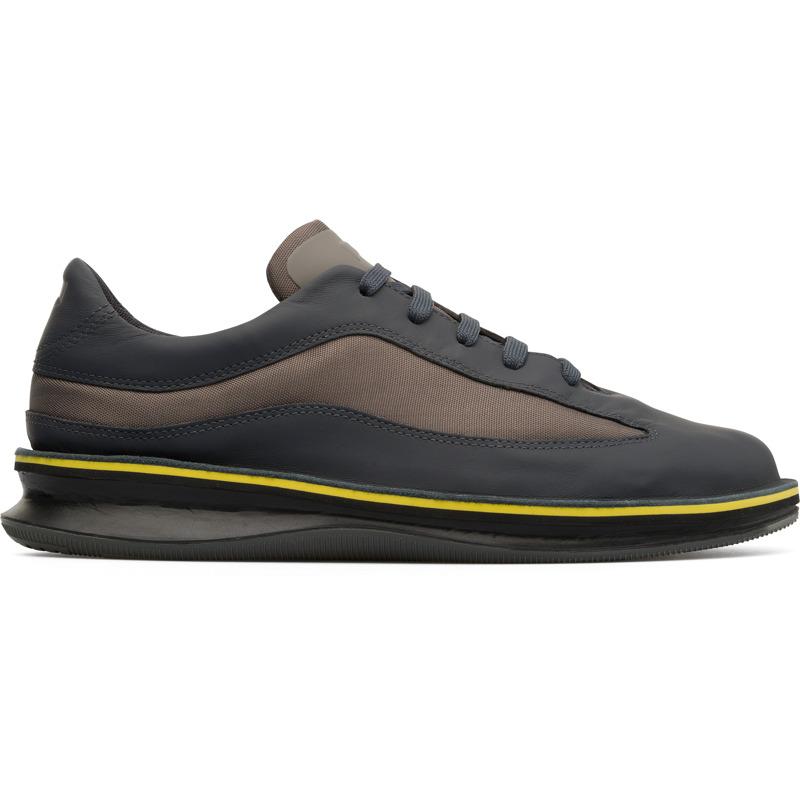 Camper Rolling, Sneaker Herren, Grau, Größ|e 43 (EU), K100390-012 | Schuhe > Sneaker > Sneaker low | CAMPER