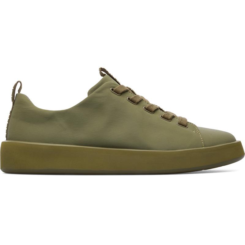 Camper LAB Courb, Sneaker Herren, Grün , Größ|e 39 (EU), K100433-001 | Schuhe > Sneaker | Grün | Textile | CAMPER