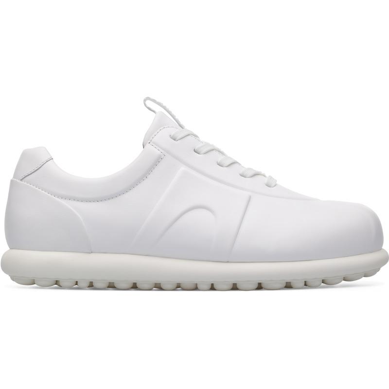 Camper LAB Pelotas, Sneaker Herren, Weiß , Größ|e 41 (EU), K100473-002 | Schuhe > Sneaker | CAMPER