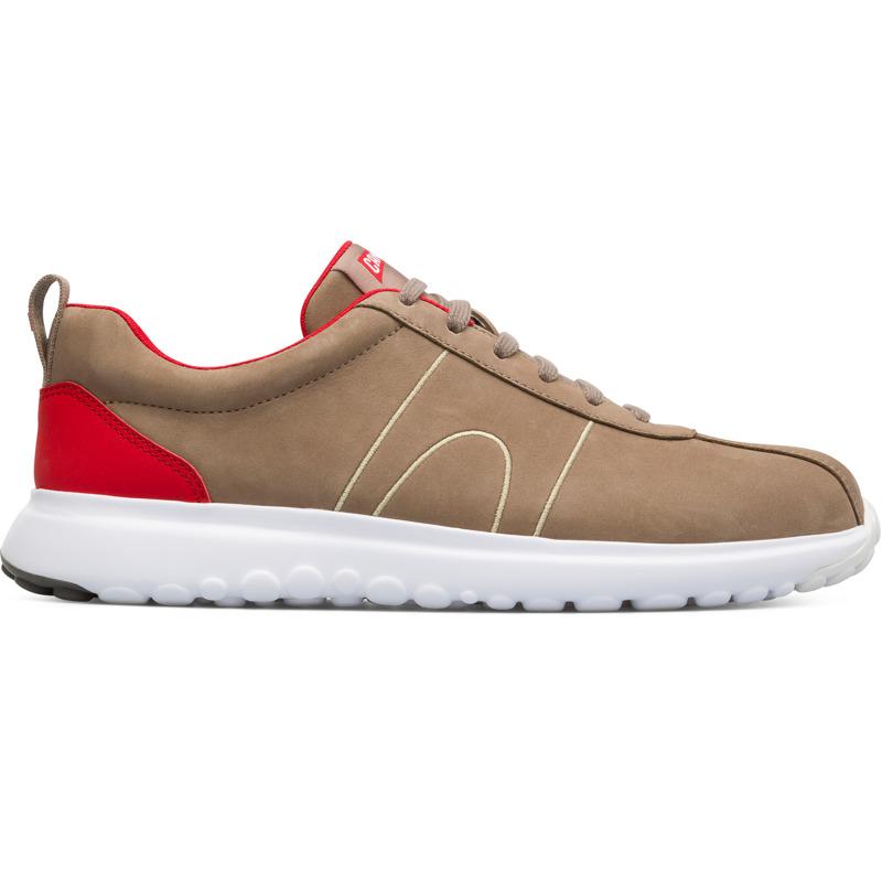 Camper Canica, Sneaker Herren, Grau , Größ|e 42 (EU), K100499-001 | Schuhe > Sneaker > Sneaker low | Grau | Textile | CAMPER