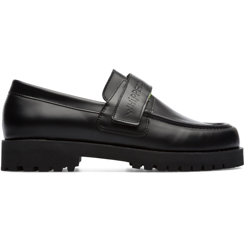 Camper Camper & coco capitán, Chaussures casual Homme, Noir , Taille 41 (EU), K100652-001