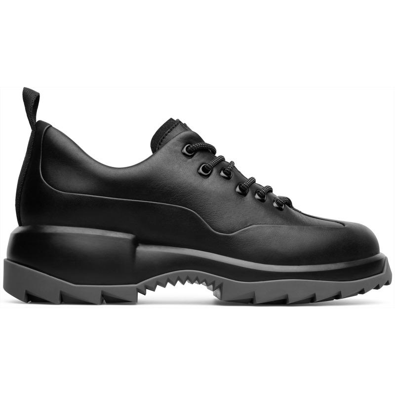 Camper Helix, Sneakers Women, Black , Size 37 (EU), K200744-002